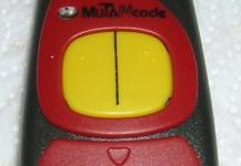 MutanCode T2